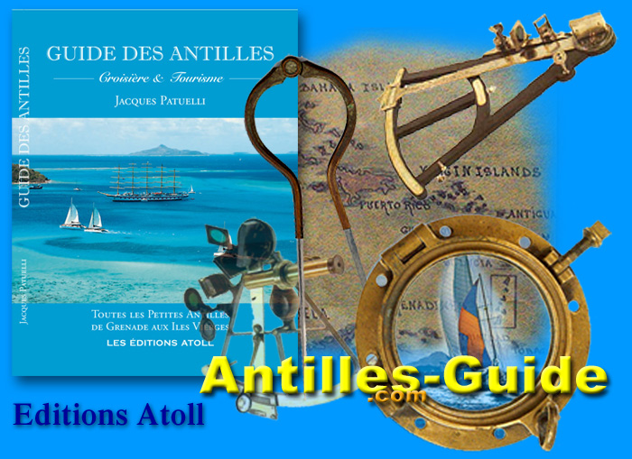 antilles-guide.com